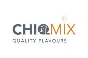 ChiQmix Logo